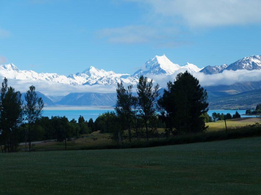 Tasman Downs Cover